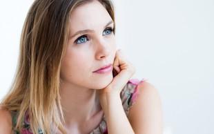 Nehajte dvomiti o sebi - TAKO prepoznate pasti tuhtanja in se jih znebite!