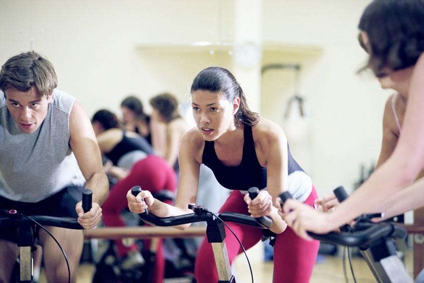 S kombinacijo vadb do maksimalnih rezultatov