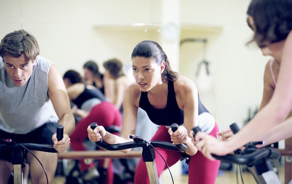 S kombinacijo vadb do maksimalnih rezultatov (foto: Profimedia)