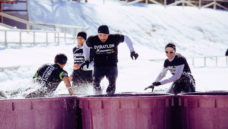 Zimska oviratlon preizkušnja je pred vrati - prijave samo še danes! (foto: Arhiv www.oviratlon.si)
