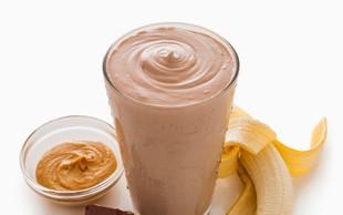 Napitek, ki vas napolni s kalcijem in z B vitamini