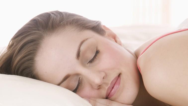 Naj vas naravni pomočniki zazibajo v spanec (foto: Profimedia)