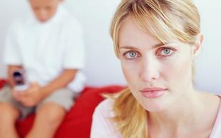Preveč sočustvujete s svojim otrokom?