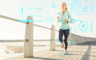 Aplikacije za zdravje in rekreacijo kršijo zasebnost uporabnikov?!