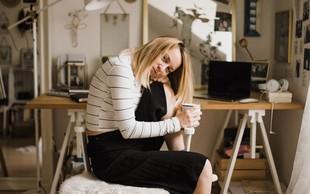 8 poti za prebujanje kreativnosti - da boste deležni dobrih idej