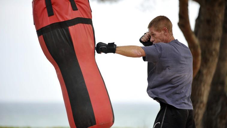 Aktivirajte celotno telo in pokurite odvečno maščobo (foto: Profimedia)