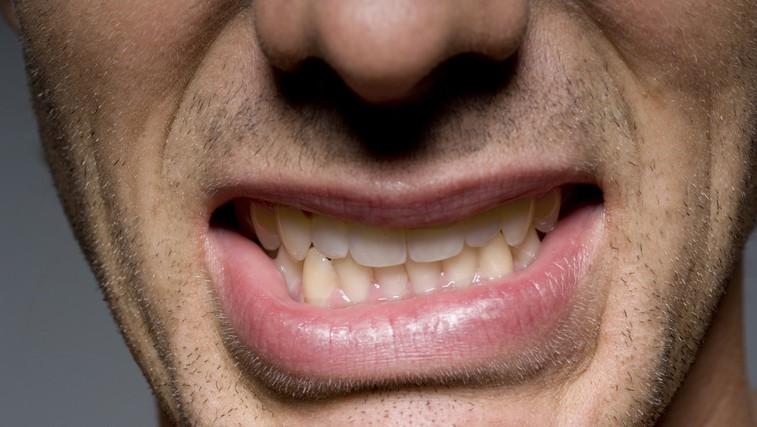 Kako nam negativna čustva kvarijo zdravje? (foto: Profimedia)