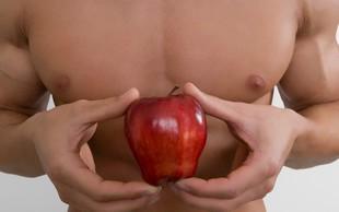 Kako pravilno nahraniti mišice?