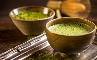 Zakaj je čaj matcha najbolj iskan čaj na svetu?