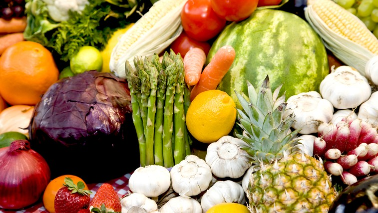 Kuhinja brez odpadkov – porabite vsa živila! (foto: Profimedia)