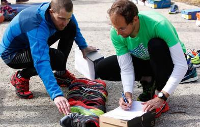 Test tekaških copat 2016: Kateri klasični stabilni in trail modeli so najbolj navdušili testno ekipo