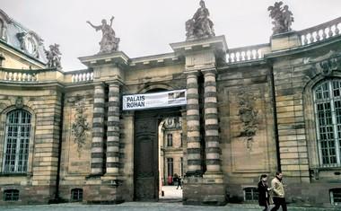Strasbourg - mesto bogate zgodovine, v katerem se odloča o prihodnosti Evrope