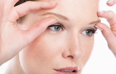 3 odlične vaje za krepitev obraznih mišic