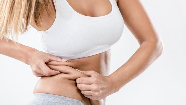 4 dejavniki, ki vplivajo na ponovno pridobivanje telesne teže (foto: Shutterstock.com)