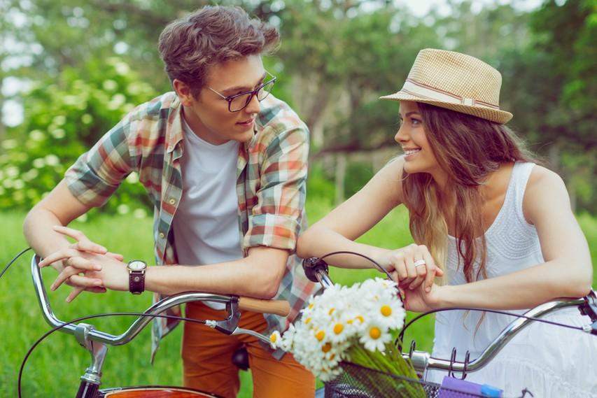 6 znakov, da ste se zapletli v čustveno razmerje