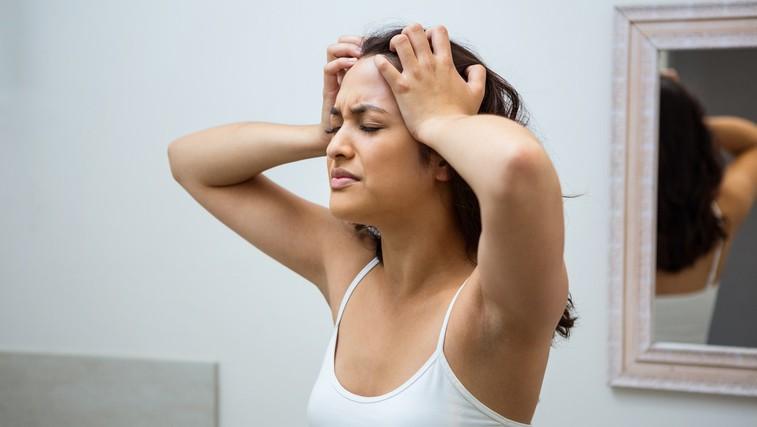 Zakaj se v telesu razvije bolezen? (razlaga bioresonanče terapevtke) (foto: Profimedia)