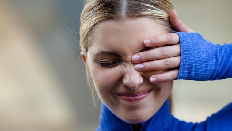 Pri katerih ljudeh se spomladanska utrujenost ne pojavi (foto: Profimedia)