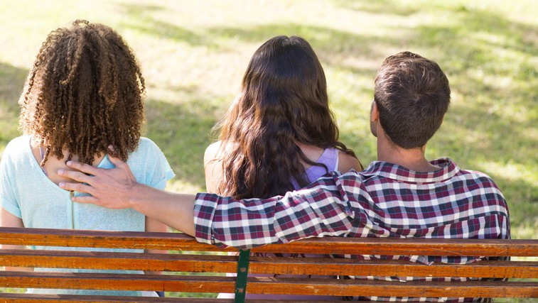 Smo resnično rojeni za nezvestobo? (foto: Profimedia)