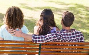 Smo resnično rojeni za nezvestobo?