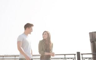 Bi morali partnerju zaupati vse pretekle ljubezenske in spolne izkušnje?
