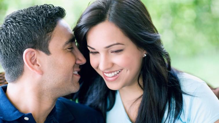 Stavki, ki bi jih morale ženske od moških slišati pogosteje (foto: Profimedia)