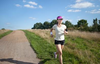 Trener svetuje: Kako lahko tekač izboljša vzdržljivost?