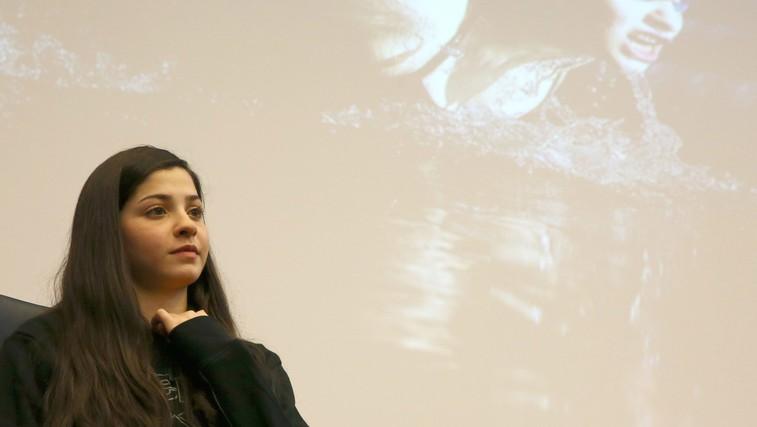 Iz Sirije do Ria: Begunka Yusra Mardini cilja na olimpijske igre (foto: Profimedia)
