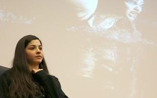 Iz Sirije do Ria: Begunka Yusra Mardini cilja na olimpijske igre