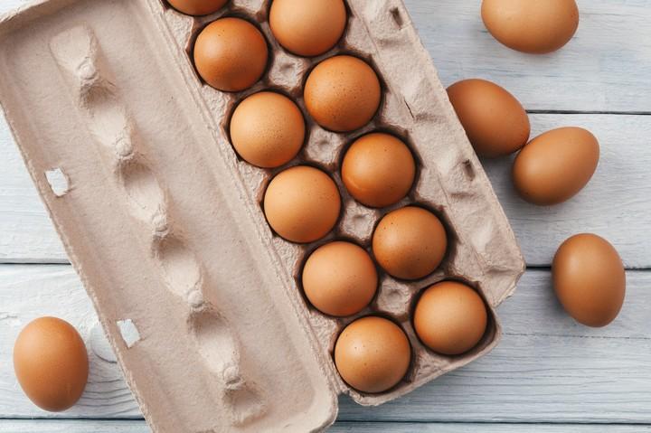 Kaj se zgodi, če vsak dan pojeste eno jajce