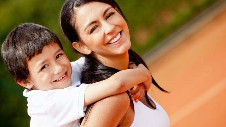 Kako zdravo vzgojiti sina v odgovornega moškega (foto: Shutterstock.com)