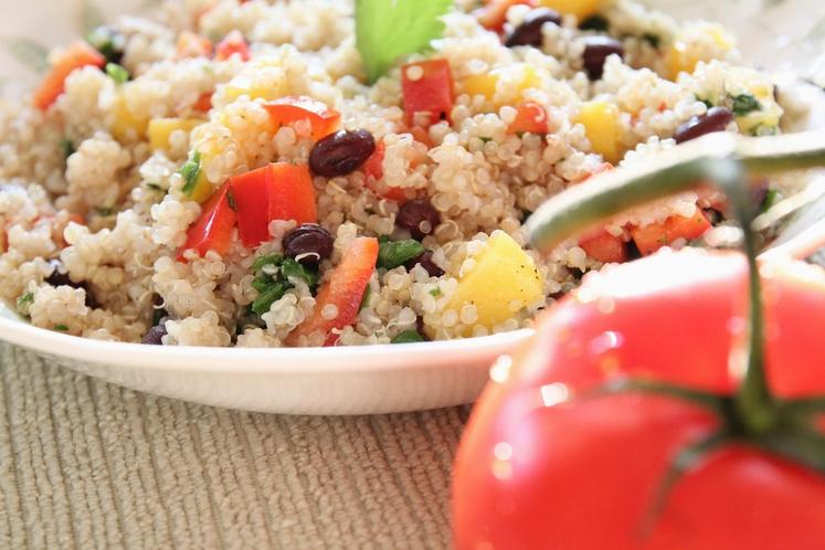 KVINOJA Kvinoja ni le zdrava, temveč tudi prava kulinarična poslastica. Ni je težko pripraviti in je vsestransko uporabna. In ne …