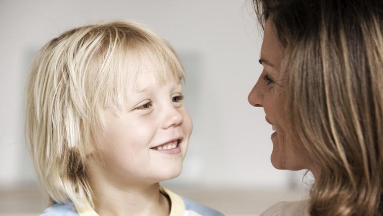 Stavki, ki naj jih otroci slišijo pogosteje (foto: Profimedia)