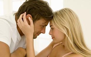 Kakšna je (v očeh moških) idealna ljubica?