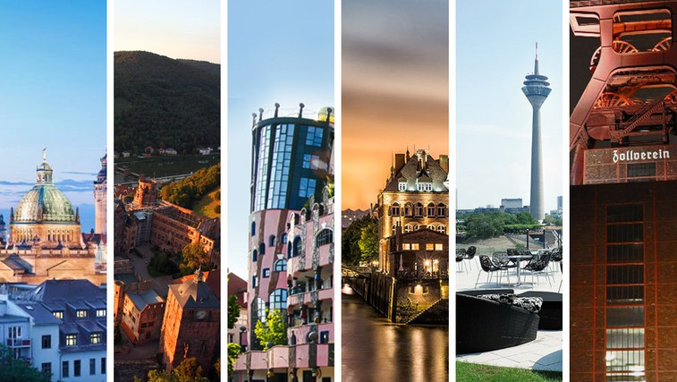Nagrajenci nagradne igre: Katero nemško mesto je na sliki? (foto: Promocijski material)