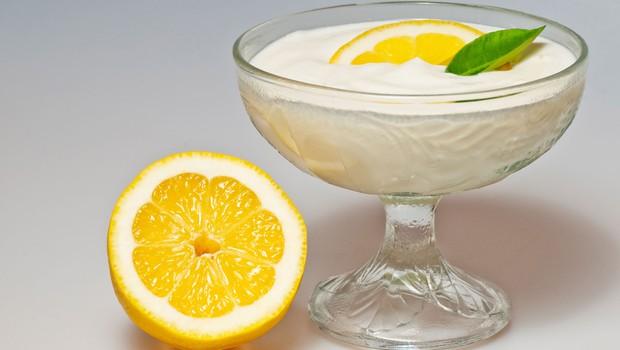 Veganska limonina 'skuta' (foto: Profimedia)