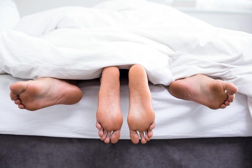 7 dokazov, da potrebujemo več spolnosti