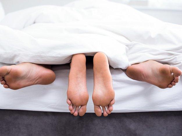 (Ne)varni spolni odnosi pogostejši poleti - Foto: Profimedia, Shutterstock.com