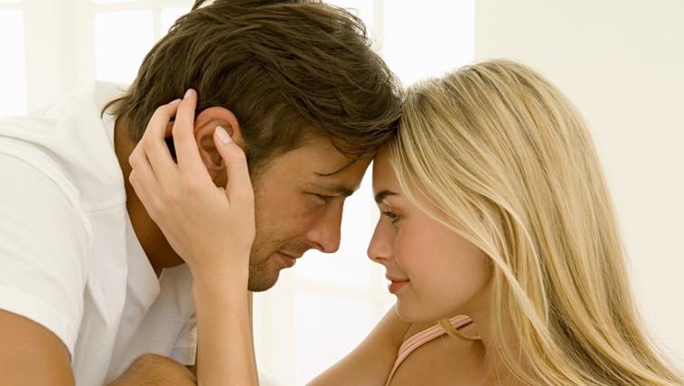 Kako naj moški vedo, kaj v spolnosti osrečuje ženske (foto: Profimedia)