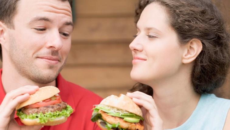 7 načinov, kako lahko nadomestite meso (foto: Profimedia)