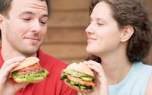 7 načinov, kako lahko nadomestite meso