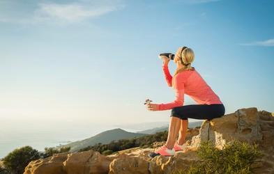 Kaj mora vsak tekač vedeti o prehrani?