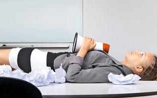 10 navad, ki bodo stres spravile na kolena