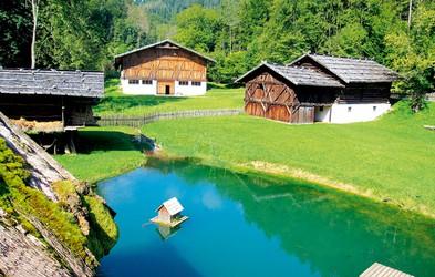 Ideja za izlet: Stift Rein in Stübing - dve zanimivi destinaciji le nekaj minut iz Gradca, ki ju morate obiskati