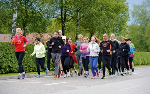 Brigita Langerholc: Na kaj moramo biti pozorni, ko se naslednjič lotimo teka