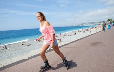 Nasveti za vikend: Aktivni na obali