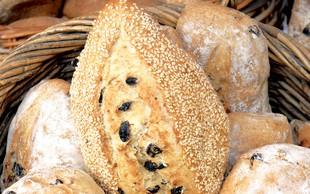 Ni vsak polnozrnati kruh vreden svojega imena