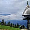 Pohodniški izziv: Vzpon proti vrhu treh dežel – Tromeji nad Ratečami