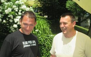 FOTO: Oglejte si nov, čudovit bar Primoža Kozmusa