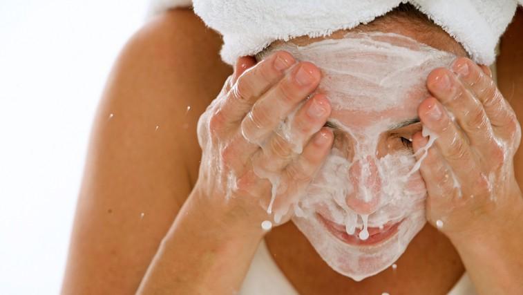 Domača maska proti staranju (foto: Profimedia)