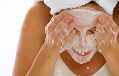 Domača maska proti staranju